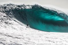Marti Paradsis' biggest wave. Awesome win!