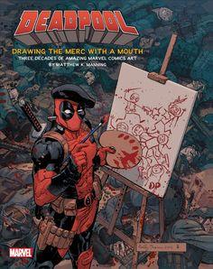 30+ Best Deadpool images | deadpool, marvel deadpool, superhero