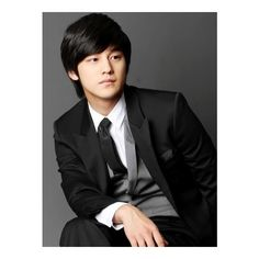 The Most Beautiful People on Earth KIM BUM ❤ liked on Polyvore featuring kim bum