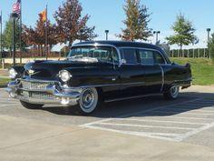 1956 Cadillac Limousine