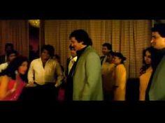 Jab Koi Baat Bigar Jae - Meenakshi - Vinod Khanna - Jurm - 1990 - Kumar Sanu & Sadhna Sargam - YouTube