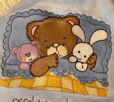 Baby blue smooth minky baby blanket embroidered with a baby bear and his little friends. Smooth cocoa minky with blue dots is the backing and the entire blanket to so, so soft. A child Sleep Teddies, Embroidered Baby Blankets, Minky Baby Blanket, Twinkle Twinkle Little Star, Baby Items, Baby Blue, Blue Dots, Teddy Bear, Quilts
