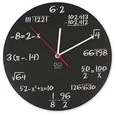 27.Duvar Saatleri Modeli