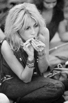 60s groupie Sally Mann