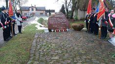 Upamiętnienie 73. rocznicy Marszu Śmierci w Cedrach Wielkich W godzinach rannych 25 stycznia 2018 roku, w 73. Rocznicę rozpoczęcia pieszej ewakuacji obozu koncentracyjnego Stutthof zwanego Marszem Śmierci, miały miejsce tradycyjne uroczystości w gminie Cedry Wielkie.