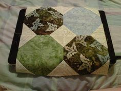 Quilt block of the month 1