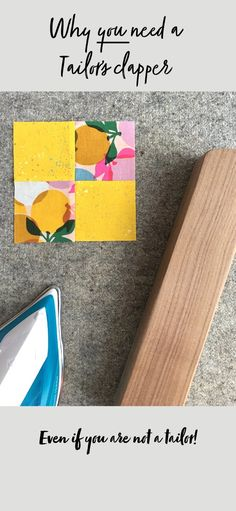 Quilting Tips, Wood Blocks, Crisp, Told You So, How To Get, Messages, Crafty, Quilts, Flat