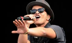HIT LISTA VERBALISTA, LOCKED OUT OF HEAVEN, Bruno Mars