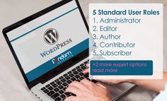 Part of this powerful platform is a user based role management system defining what each person can do in your website. Here are five standard user roles on a + get two more used by the experts when you read more. List Of Teams, Online Marketing, Digital Marketing, Wordpress Admin, Blog Categories, Creating A Blog, Cool Websites, Read More, Management