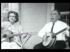 ▶ A Bluegrass Music Classic - On The Porch - YouTube