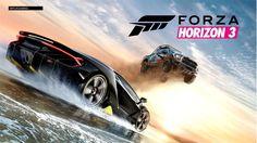 Forza Horizon 3 * Gameplay * HD