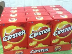 Vincita Cipster
