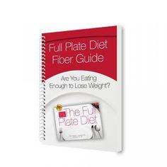 Full Plate Diet Fiber Guide | Full Plate Living