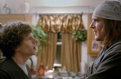 """The director James Ponsoldt discusses a sequence from his film """"The End of the Tour,"""" featuring Jesse Eisenberg and Jason Segel and opening July 31."""