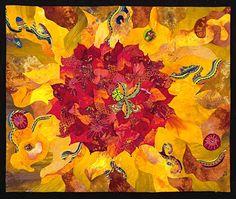 "Red Lion - 2006 24"" x 29"".  By Barbara Olson"