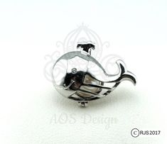 Women/'s Glowing licorne poney Oyster Pearl Cage Médaillon Collier Pendentif Cadeaux