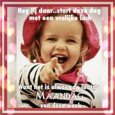 Happy Monday, Morning Quotes, Good Morning, Qoutes, Poems, Children, Afrikaans, Gifs, Stickers