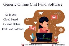 All in One Generic Online Chit Fund Software chitfundsoftwares. Fund Accounting, Accounting Software, Because The Internet, Cloud Based, Business Opportunities, Android Apps, Online Business, All In One, Presentation