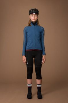 Autumn_Women_Jess_Rapha-Studio-2168 Cycling Gear, Cycling Outfit, Girl Bike, Layering, What To Wear, Sporty, Autumn, Costumes, Studio