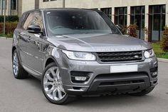 2013 Land Rover Range Rover Sport 5.0 V8 S/C Autobiography Dynamic £79,000