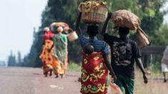 """Instabilidade política no Burundi: """"Muitas pessoas estão deixando o país. Queremos apenas a paz"""", diz líder estudantil - Por dentro da África"""