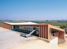 Gallery of Ventolera Winery / Francisco Izquierdo - 3