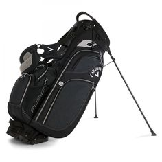 Callaway Fusion 14 Stand Bag 2016 from Golf & Ski Warehouse