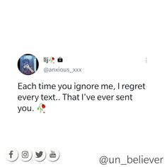 Ignore Me Quotes, Effort Quotes, I Can Relate, Regrets, Deep Thoughts, Glow, Fire, Feelings, Funny