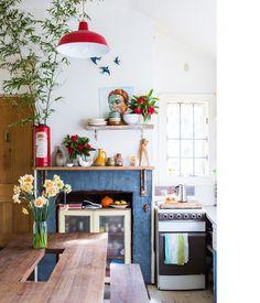 Une maison qui respire la joie de vivre - FrenchyFancy (5)