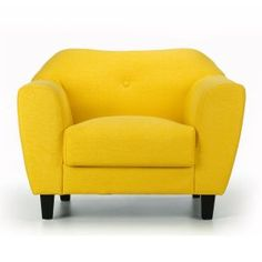 Cassie Fabric Armchair