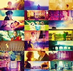 Pride and Prejudice scenery