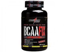 BCAA Fix Darkness 120 Tabletes - Integralmedica Whey Protein, Chocolate, Diet, Food, Darkness, Fitness, Muscular, Gym, Banner