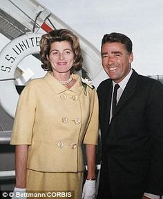 peter lawford marriage - Google Search