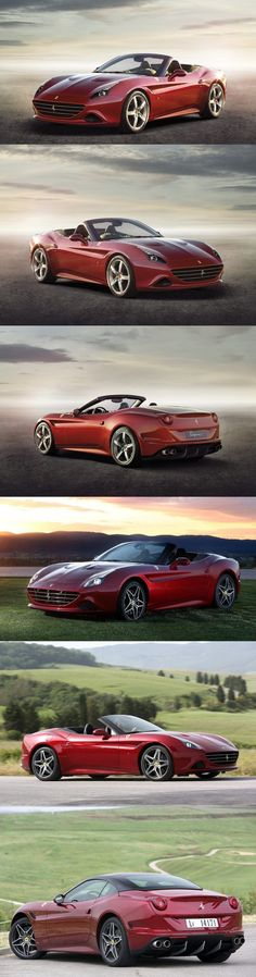 Cool #Ferrari #2017: #Ferrari California T EMMKAY AUTOMOTIVE Check more at carsboard.pro/...