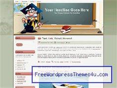 Free school Wordpress Themes - Free school Wordpress Templates