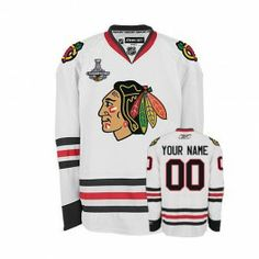 7e454002a Buy your Customized Authentic Jersey From The Official Blackhawks On-Line  Store.Free Shipping And 100% Satisfaction Guaranteed!