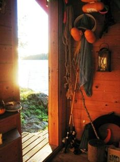 Summer cottage sauna, Finland Homeland, Campers, Finland, Sweet Home, Cottage, Drop, Cool Stuff, Places, Summer