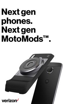 Meet the Moto Z Force Droid. Capture crystal clear memories witha 21 MP camera featuring image stabilization, then share them quickly on the next gen network. Get yours today with Verizon.