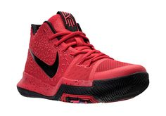 250ab5ab7a86 Nike Kyrie 3 Candy Apple Release Date