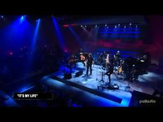 Bon Jovi - unplugged