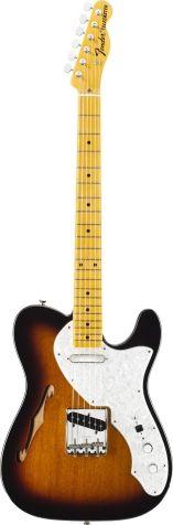 Fender American Vintage 69 Telecaster Thinline