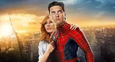 Spiderman=Toby Maguire