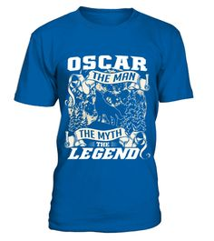# OSCAR THE MAN THE MYTH THE LEGEND .  OSCAR THE MAN THE MYTH THE LEGEND  A GIFT FOR A SPECIAL PERSON  It's a unique tshirt, with a special name!   HOW TO ORDER:  1. Select the style and color you want:  2. Click Reserve it now  3. Select size and quantity  4. Enter shipping and billing information  5. Done! Simple as that!  TIPS: Buy 2 or more to save shipping cost!   This is printable if you purchase only one piece. so dont worry, you will get yours.   Guaranteed safe and secure checkout…
