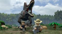 LEGO Jurassic World available to pre-order and pre-download now on Xbox One | TheXboxHub