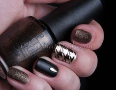 ChitChatNails » Blog Archive » OPI What Wizardry is This?