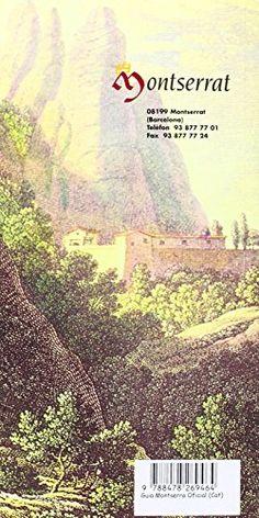 Montserrat. Guia oficial (Aspectes de Montserrat)