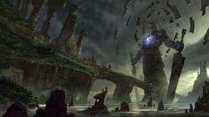Image result for giant bird fantasy art