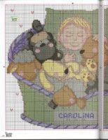 Gallery.ru / Фото #130 - el libro del bebé - geminiana