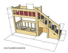 Diseño de casa de perro
