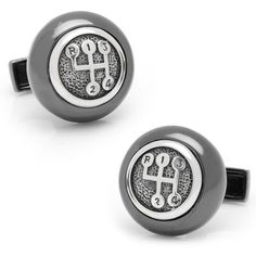 Cufflinks are a perfect and thoughtful gift for any guy!